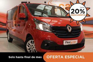 Renault Trafic Passenger Edit. 9 Lar. En. dCi 145 TT E6