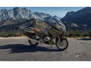 BMW Motorrad R 1250 RT