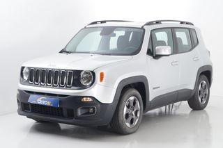 Jeep Renegade 1.6 Mjet Longitude 4x2 E6