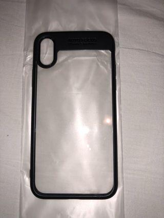 Funda IPhone X y iPhone XS