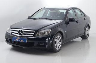 Mercedes-Benz Clase C C 180 K Blue Efficiency Elegance