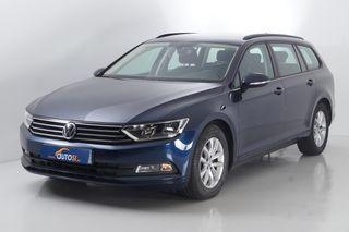 Volkswagen Passat Variant Variant Edition 1.6 TDI BMT
