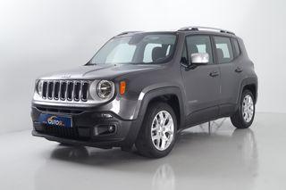 Jeep Renegade 1.6 Mjet Limited 4x2 E6