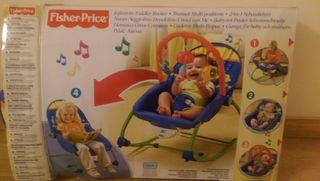 Hamaca Infantil Fisher-Price