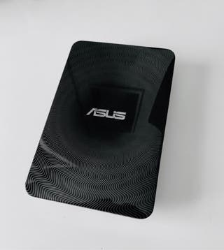 Asus Travel Air disco duro Wifi 1TB