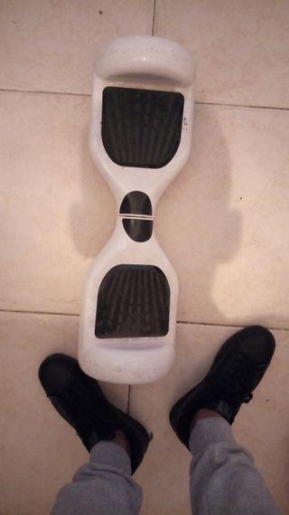 patines eléctricos