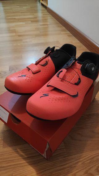 Zapatillas de Ciclismo Specialized Torch 2.0 Road