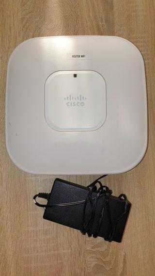 Router Wifi Cisco profesional