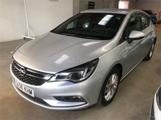 Opel Astra 1.4 Turbo 92kW 125CV Dynamic 5p