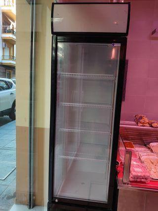armario refrigerado expositor