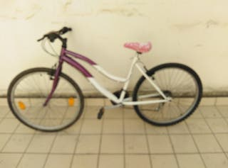 bicicleta señora 26 pulgadas