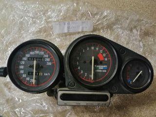 Velocimetro Kawasaki ZXR 750