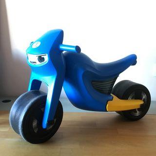 Moto correpasillos Brumee Speedee Azul
