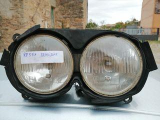 Optica Yamaha RD 350 R