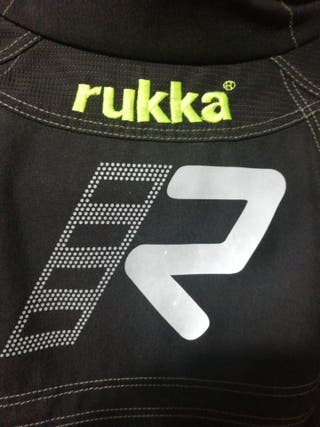 Chaqueta moto Rukka Chariklo