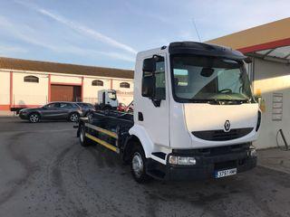 Renault Trucks Midlum 2011