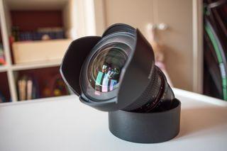 Samyang 14mm f2.8 Montura Sony E