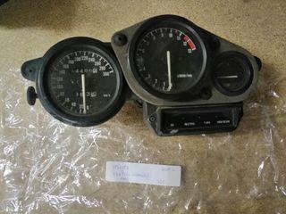 Cuadro relojes Yamaha FZR 1000 EXUP