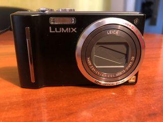 Cámara de fotos Lumix TZ8