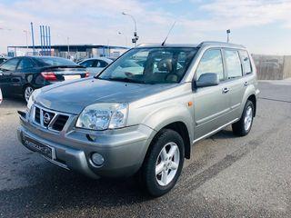 Nissan X-Trail 2005-PerfectoEstado-Revisado-Impeca