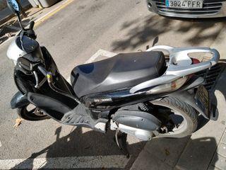 Moto Honda SH 125i 59.000km Perfecto estado ITV