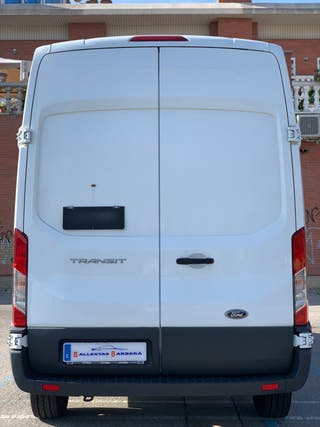 Ford Transit VAN 310 LARGO IMPECABLE