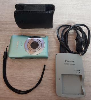 Camara de foto y video (CANON)