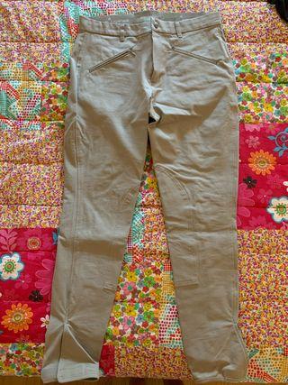 Pantalón Hípica talla 44