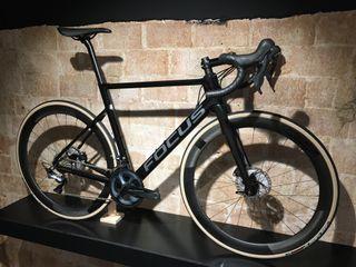 Bicicleta Focus Izalco Max Disc 8.8 2020 (nueva)