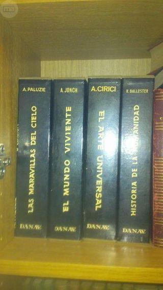 BIBLIOTECA DE LA CULTURA EDITORIAL DANAE
