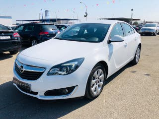 OPEL Insignia 1.6CDTI S&S Expression 120-Impecable