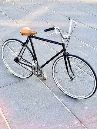 bicicleta clásica vintage