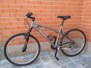 Bicicleta Rockrider M