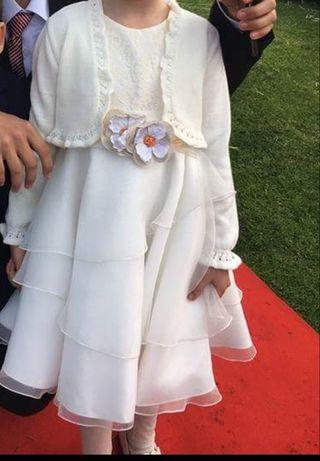 vestido para celebración