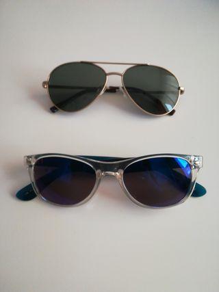 Gafas de sol para niñ@