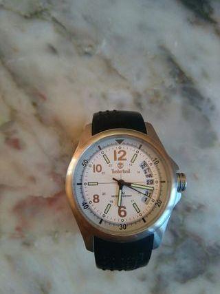 NUEVO!. Reloj Timberland. Edición La Caixa.