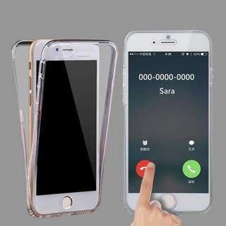 Funda Integral 360° para iPhone 7 / 7+ 8 / 8+