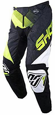Pantalón moto niño
