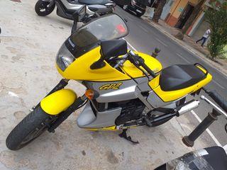 Moto KAWASAKI GPZ 1992 59700km