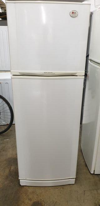 frigorífico LG no frost Class A+ 170×59cm