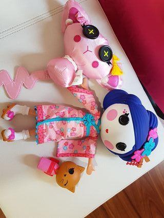 muñeca Lalaloopsy edición especial Japón