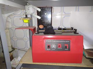 maquina tampografia electrica