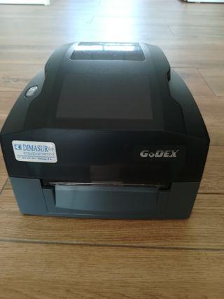 impresora de etiquetas GODEX G330/300