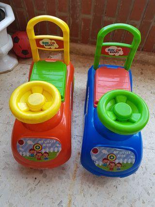 baby toy plus transport