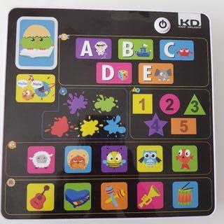 Tablet para Peques Cifa Toys