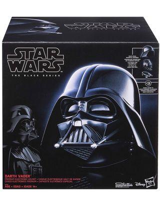 Star Wars - Casco Darth Vader
