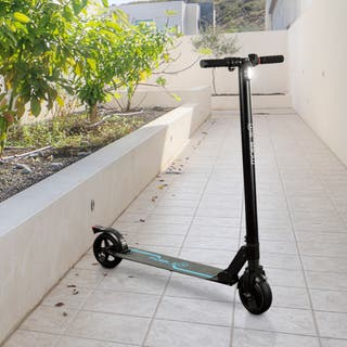 Patinete eléctrico scooter 4.4 25km tipo Xiaomi