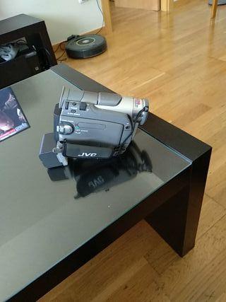 cámara video digital JVC