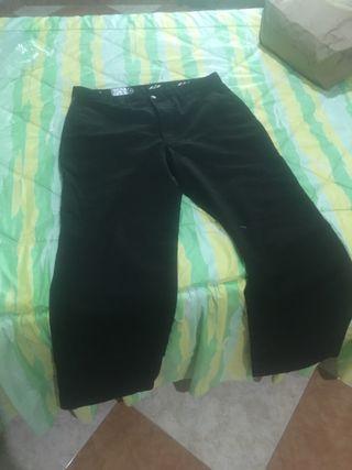Pantalones VOLCOM