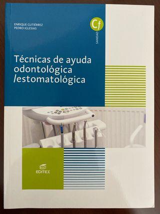Tecnicas de ayuda odontologica estomatologica
